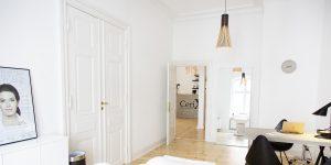 CeriX København - Behandlerrum